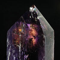 Ametrine Properties and Meaning