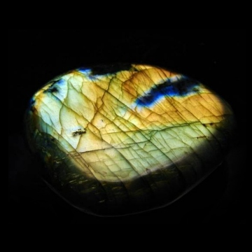 Labradorite Properties and Meaning