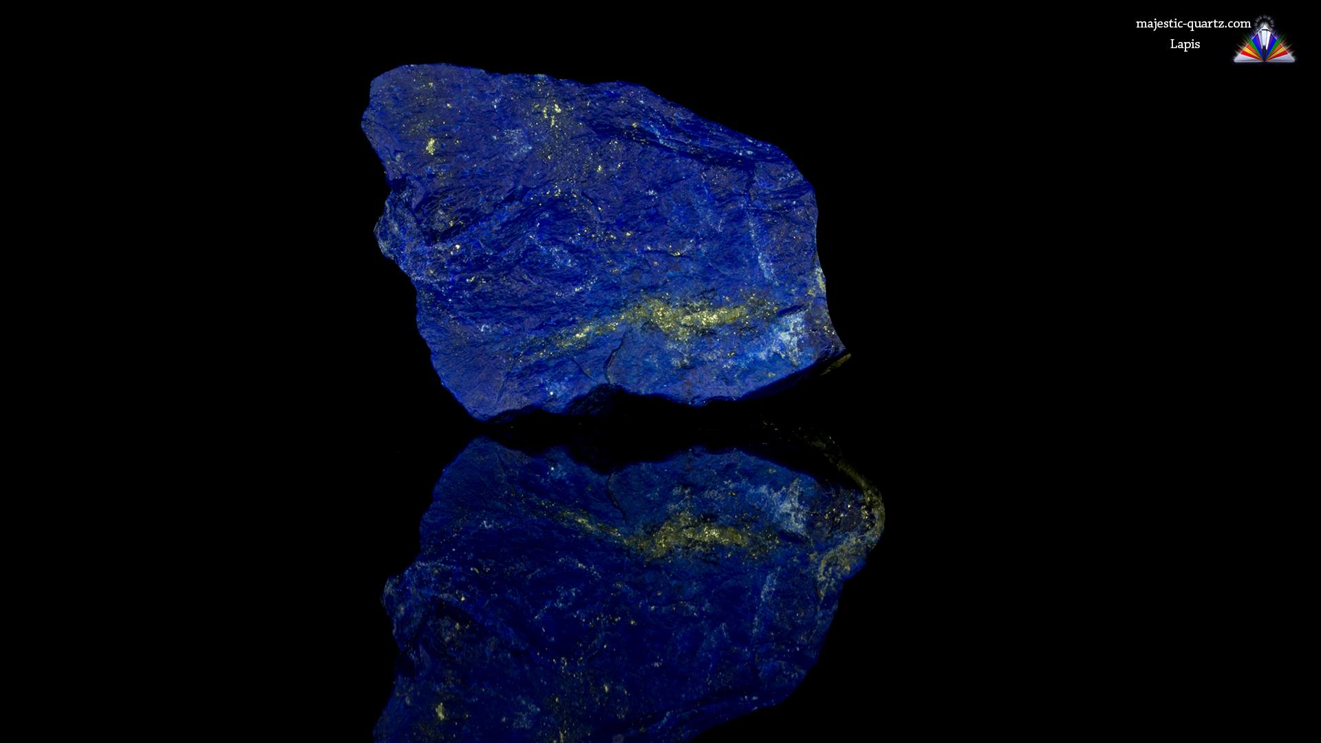 Lapis Specimen - Mineral Specimen