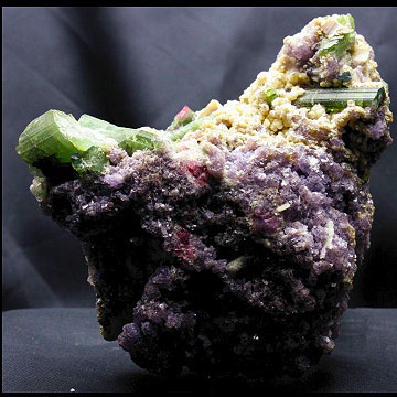 Lepidolite Properties and Meaning