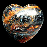 Pietersite Properties and Meaning