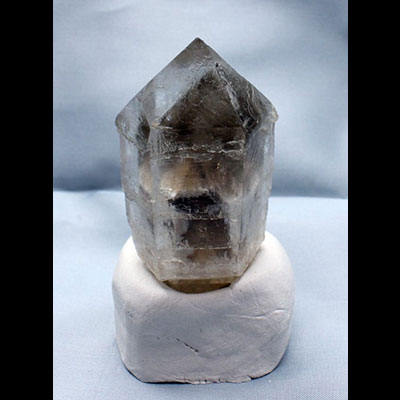 Chlorite Included Quartz Properties and Meaning Example Photo 4