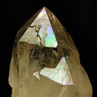 Citrine Quartz Properties and Meaning