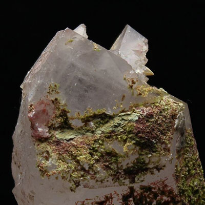 Quartz Properties and Meaning Example Photo 2