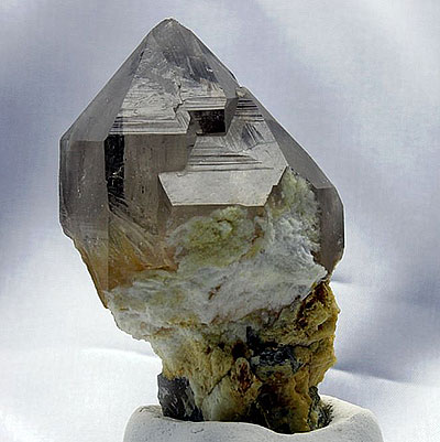 Scepter Quartz Properties and Meaning Example Photo 1