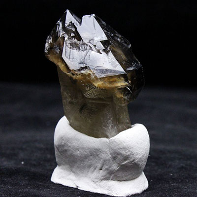 Scepter Quartz Properties and Meaning Example Photo 6