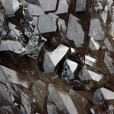 Elestial Quartz Elestial Quartz Properties and Meaning Example Photo 5