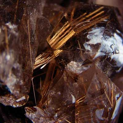 Quartz Properties and Meaning Example Photo 3