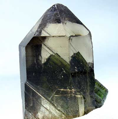 Tourmaline Properties and Meaning Example Photo 7