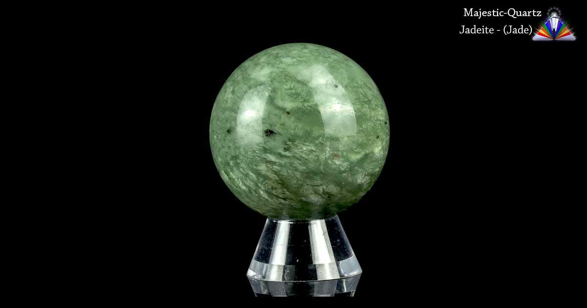 Jadeite Jade Properties And Meaning Photos Crystal