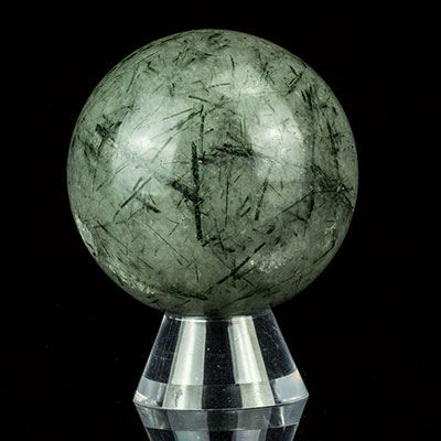 Actinolite Properties and Meaning - example photo