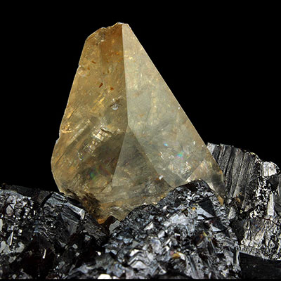 Calcite Properties and Meaning