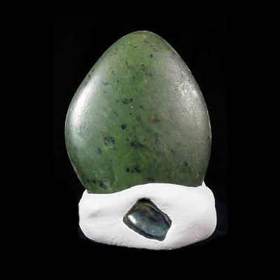 Nephrite Jade Properties and Meaning