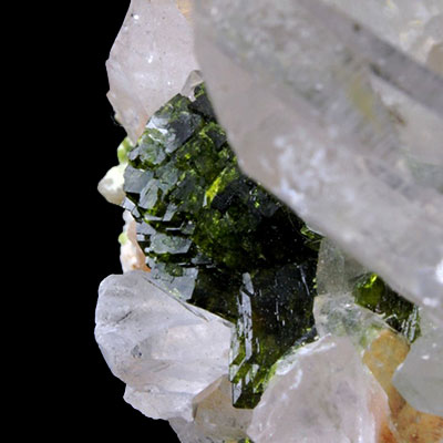 Diopside Properties and Meaning Example Photo 2