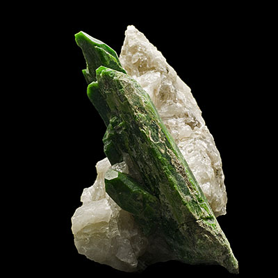 Diopside Properties and Meaning Example Photo 4
