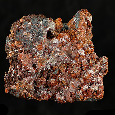 Durangite Properties and Meaning Example Photo 3