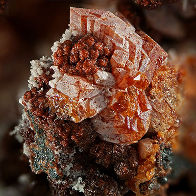 Durangite Properties and Meaning Example Photo 4