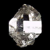 Herkimer Diamond Quartz Properties and Meaning