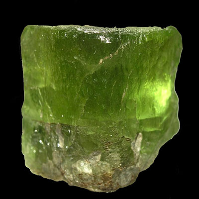 Peridot Properties and Meaning
