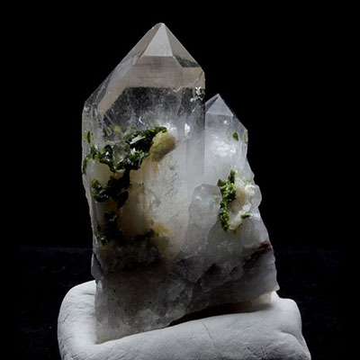 Quartz Properties and Meaning Example Photo 1