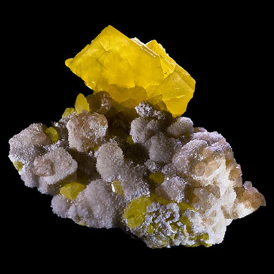 Sulfur Properties and Meaning Example Photo 1