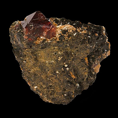 Zircon Properties and Meaning Example Photo 2