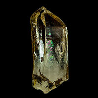 Arkansas Quartz Properties and Meaning