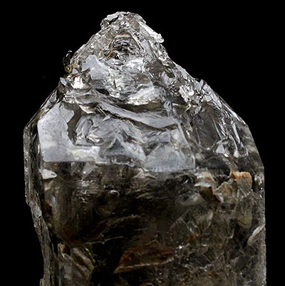 Enhydro Quartz Properties and Meaning Example Photo 4