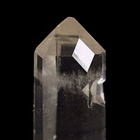 Window Quartz Properties and Meaning