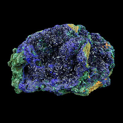 Azurite Malachite Properties and Meaning Photo 3