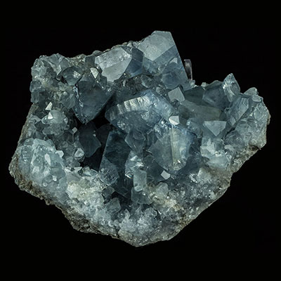 Celestite Properties and Meaning