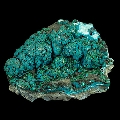 Chrysocolla Properties and Meaning