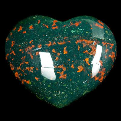 Bloodstone Properties and Meaning Example Photo 1