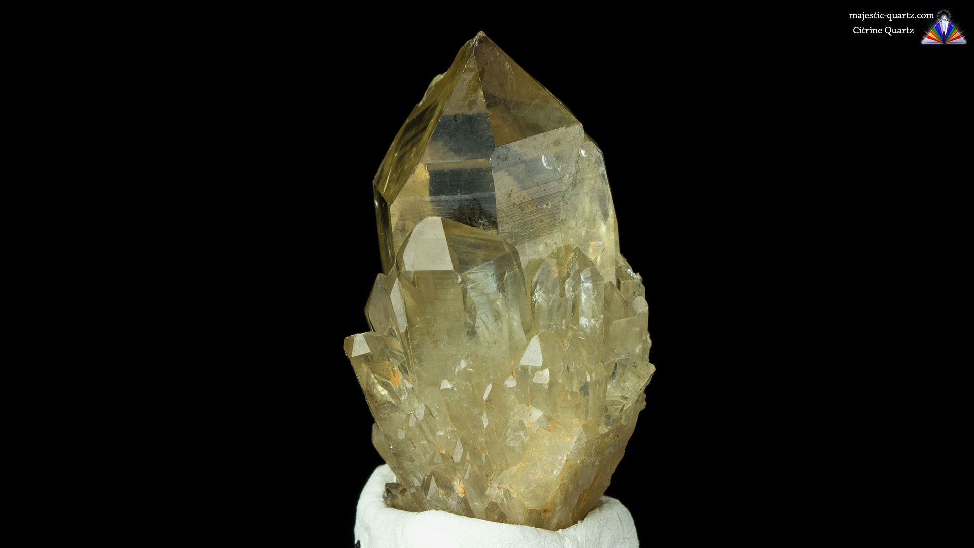 Citrine quartz properties and meaning photos crystal information citrine quartz properties and meaning photograph by anthony bradford biocorpaavc Image collections