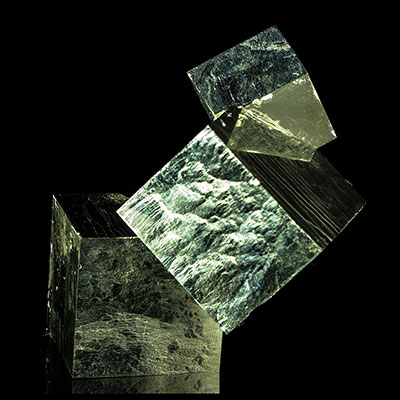 Pyrite Properties and Meaning