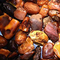 Amber Properties and Meaning