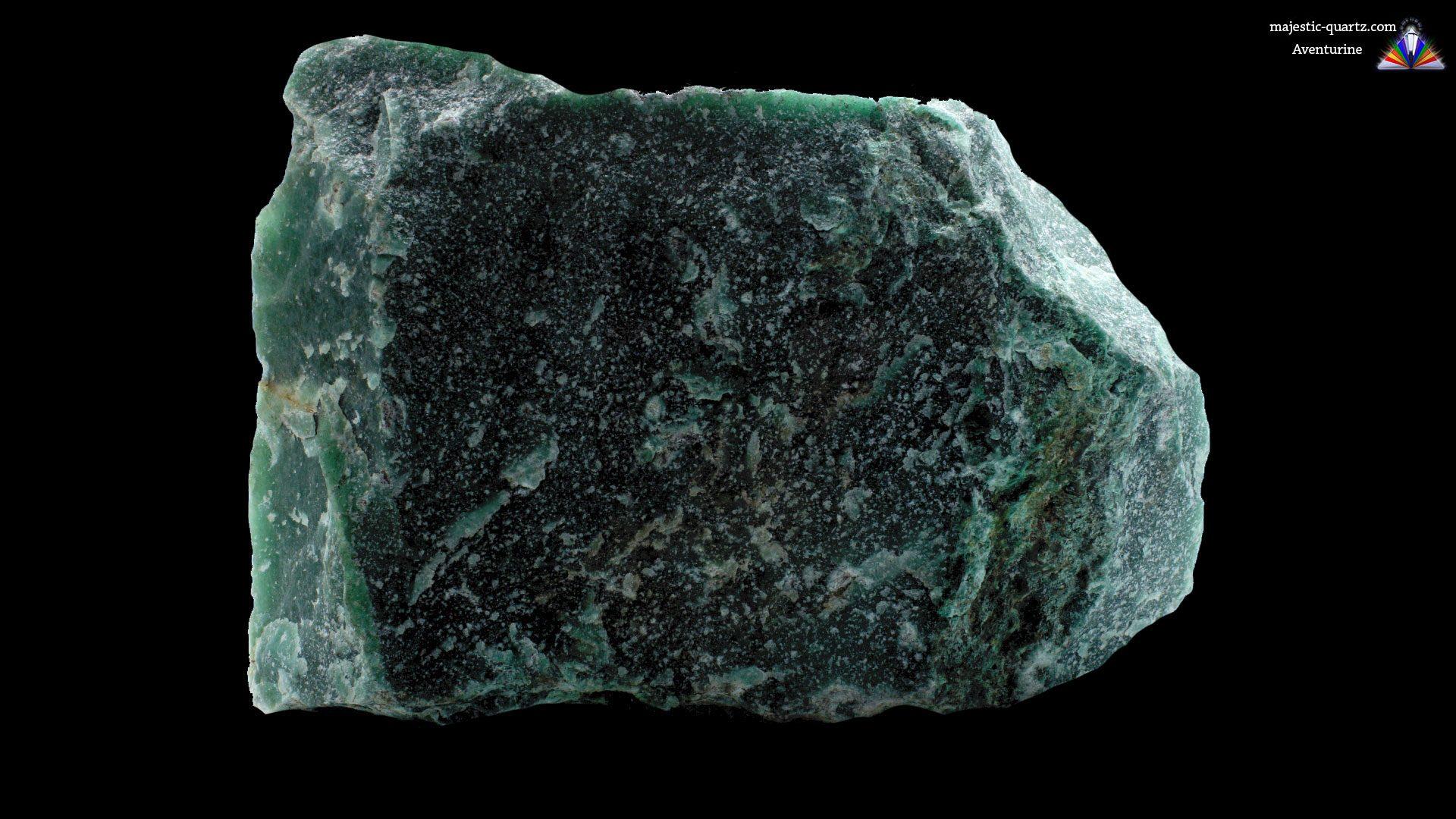 Aventurine Crystal Specimen - Mineral Specimen