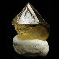 Elestial Quartz Properties and Meaning