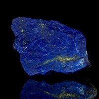 Lapis Lazuli Properties and Meaning
