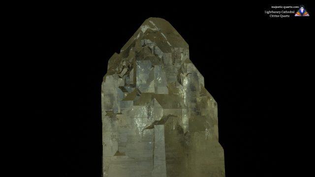 Quartz Properties and Meaning- Photograph by Anthony Bradford