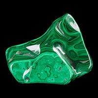 Malachite Properties and Meaning