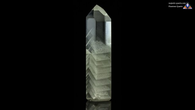 Quartz Properties and Meaning - Photograph by Anthony Bradford