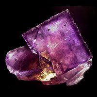 Purple Fluorite icon