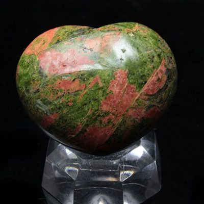 Jasper Properties and Meaning