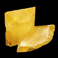 Wulfenite Properties and Meaning