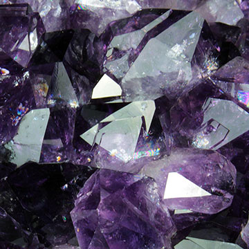 Amethyst Clusters Properties and Meaning