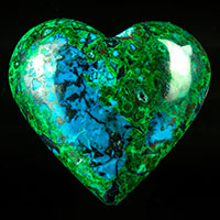 Chrysocolla Icon
