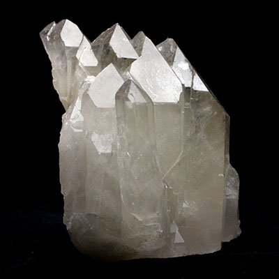Cathedral Quartz Properties and Meaning