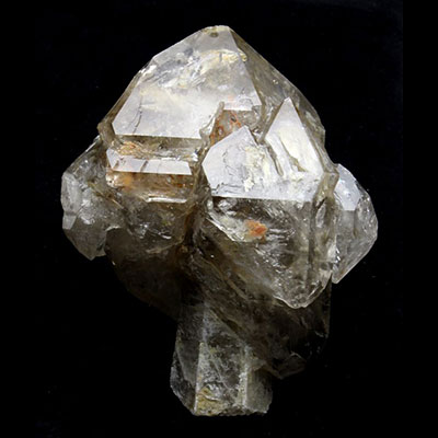 Scepter Quartz Properties and Meaning Example Photo 12