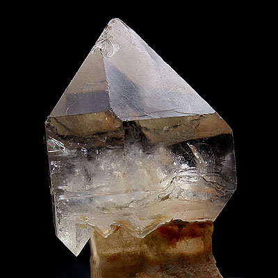 Scepter Quartz Properties and Meaning Example Photo 2